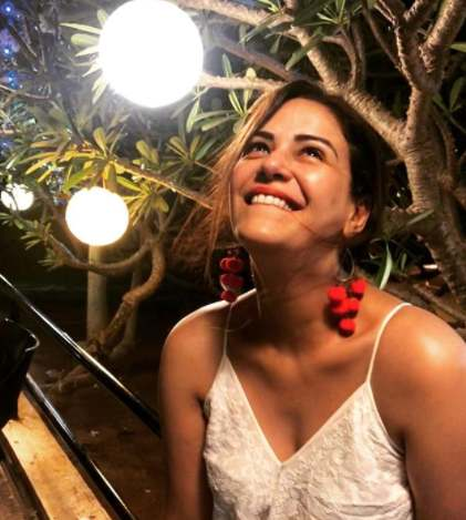 Mona Singh: There are too many firsts for me these years, first Karva Chauth, and now first Diwali after marriage