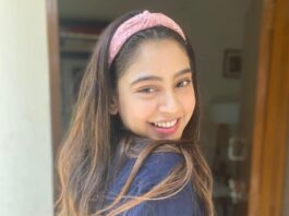 Niti Taylor on her first Karwa Chauth after marriage: I kept the fast last year too for my husband, my then-boyfriend