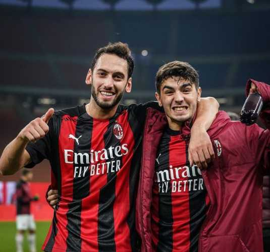 Milan and Atletico Madrid stand above Spurs and Bayern as best in Europe so far
