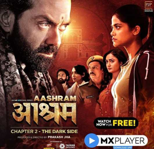 Aashram Chapter 2 review: Bobby Deol must rethink his decisions after this shockingly amateurish series