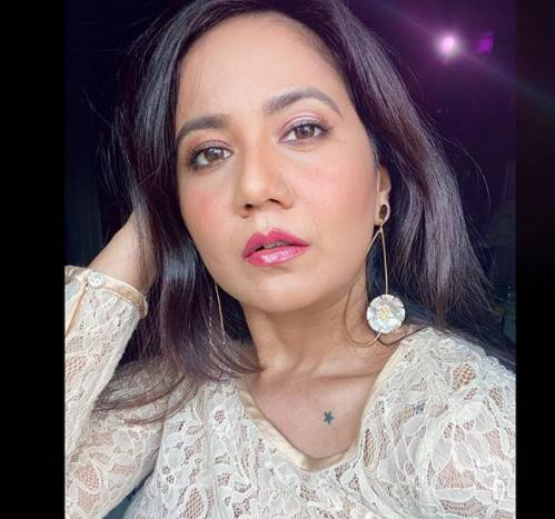 Roopal Tyagi: I'm not eager on doing unfavorable roles throughout such depressing times or even doing cameos that end quickly