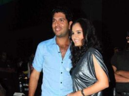 Yuvraj Singh calls Sania Mirza 'Michie mommy' as he wishes Indian tennis famous person on her birthday