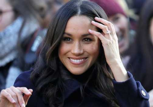 We should always applaud not to criticize Meghan Markle's honesty about her miscarriage