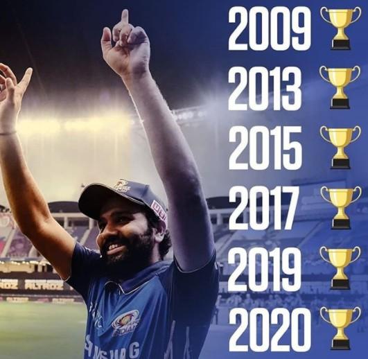 IPL 2020 Final, MI vs DC: Rampant Mumbai Indians Outclass Delhi Capitals To Clinch fifth Title