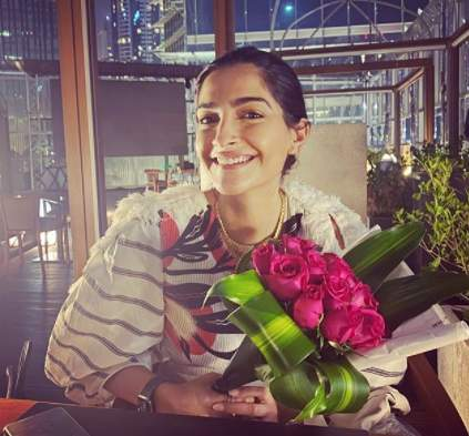 Sonam Kapoor talks about sexism in Bollywood films, says 'each one of us needs to make better choices'