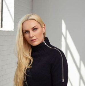 Lindsey Vonn | Biography, Medals, & Facts and many more