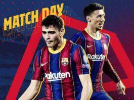 Barcelona vs. Juventus Live Stream: Watch Champions League Online, TV Channel, Lineups