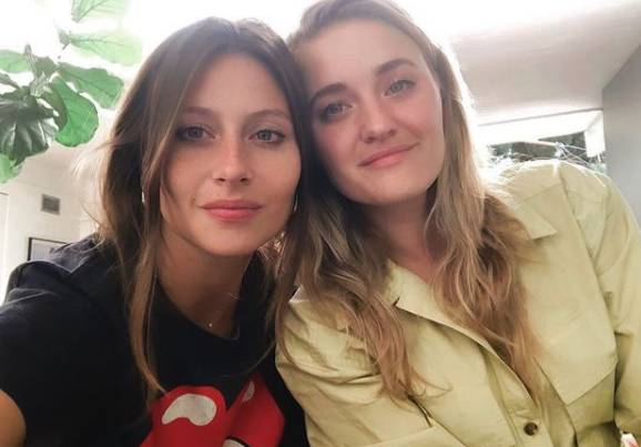 Aly & AJ Launch Express 'Potential Breakup Song' Following Viral TikTok Trend