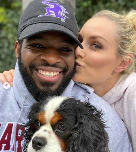 Lindsey Vonn and P.K. Subban announce the tip of engagement after a three-year relationship