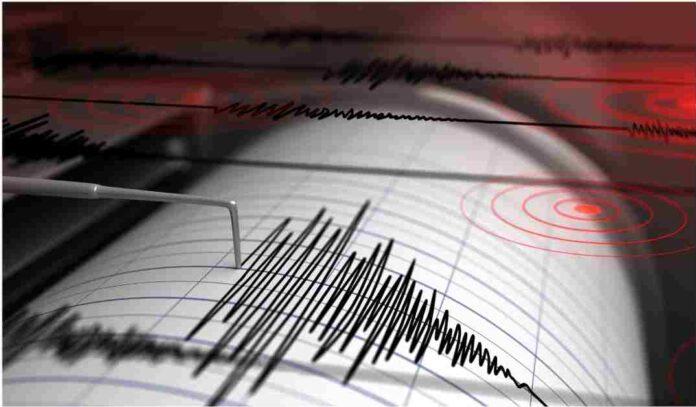 Earthquake Of 5.3 Magnitude Hits Turkey