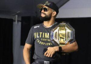 UFC's top 5 breakout stars of 2020