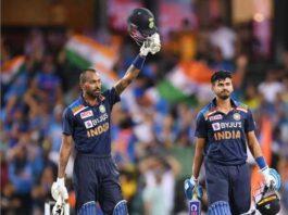 India vs Australia 2nd T20I Highlights: India wins series 2-0, Pandya blitz knocks out Australia