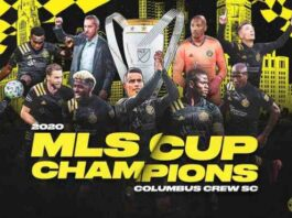 Columbus Wins M.L.S. Cup, the Final Stop on a Journey to Stay Put see detail
