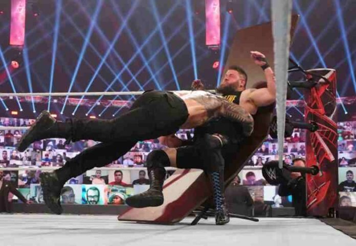 5 Most stunning moments in WWE this year - An unexpected alliance, Top Champion leaves