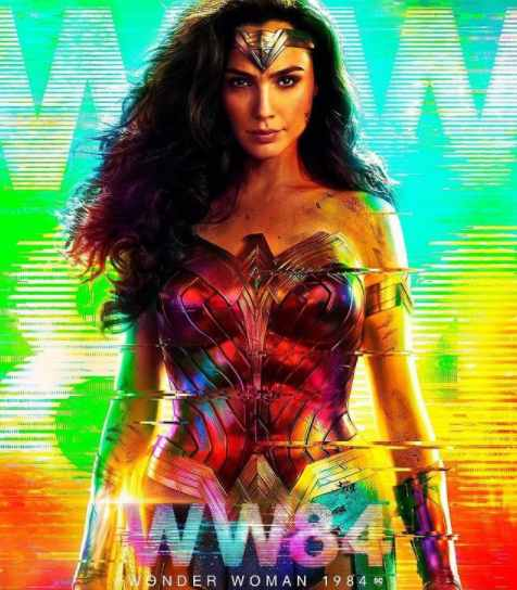 Wonder Woman 1984 opens on a strong note but COVID-19 related uncertainties impression collections