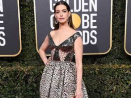 Anne Hathaway says the world has been calling her by the fallacious name all this time