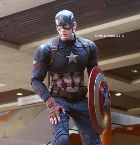Is Chris Evans returning as Captain America? The newest Marvel rumors defined