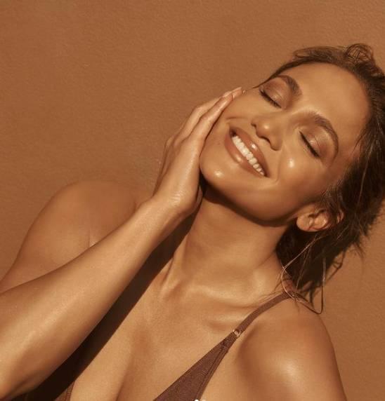 Jennifer Lopez Launches JLo Beauty