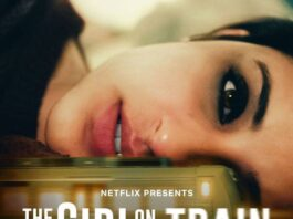 Girl on the Train teaser: Parineeti Chopra is a lady possessed in Netflix thriller, film out on Feb 26