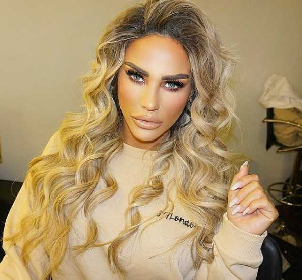 Who Is Katie Price? 5 Things to Know In regards to the Former Model