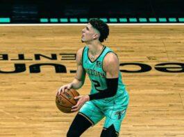 Charlotte Hornets head up north to tackle Philadelphia 76ers