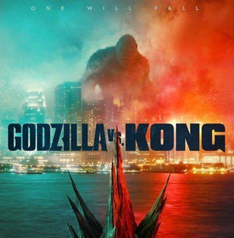 Warner Bros.' Godzilla vs. Kong Trailer: Our Money's on Kong
