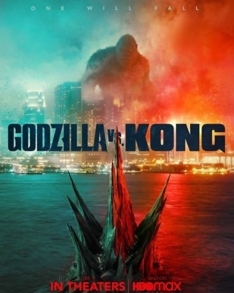 Warner Bros.' Godzilla vs. Kong Trailer: Our Money's on Kong