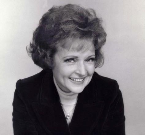 The Legendary Betty White Turns 99