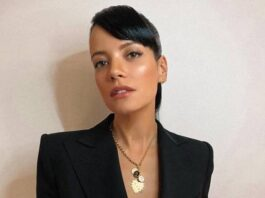 Lily Allen says she thought-about taking heroin while supporting Miley Cyrus on tour