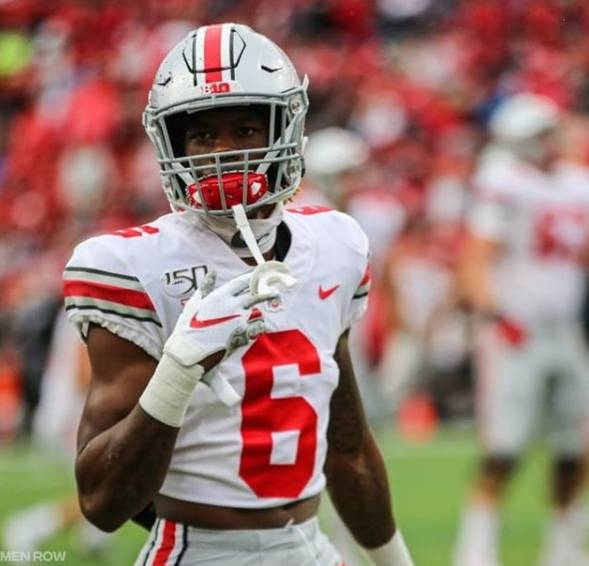 Ohio State Buckeyes down two starters, more vs. Clemson Tigers in CFP semifinal