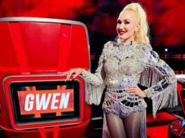 Gwen Stefani's Marriage With Gavin Rossdale Annulled After Long Wait