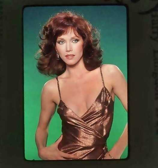 Tanya Roberts, Bond Girl and 'That '70's Show' Star, Dies at 65