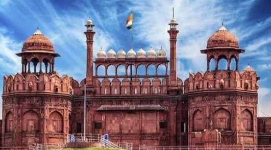 Farmer chief among two held for violence in Red Fort on Republic Day