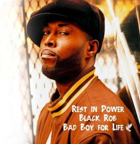 Reports: 'Whoa!' rapper Black Rob dead at 51