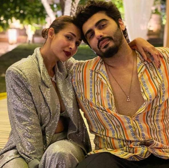 Arjun Kapoor on respecting Malaika Arora's past, dating someone 'older with son from earlier marriage'
