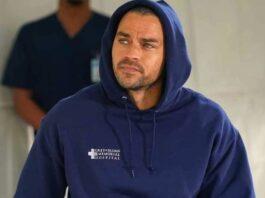 Jesse Williams is leaving Grey's Anatomy after 12 seasons