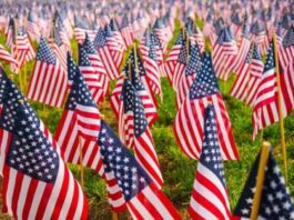 Memorial Day: Holiday History and That means