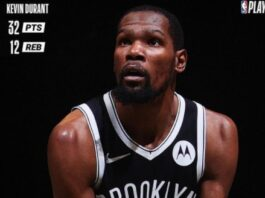 Nets-Celtics Game 1 Analysis: Brooklyn offense lastly catches fire, torches Celtics
