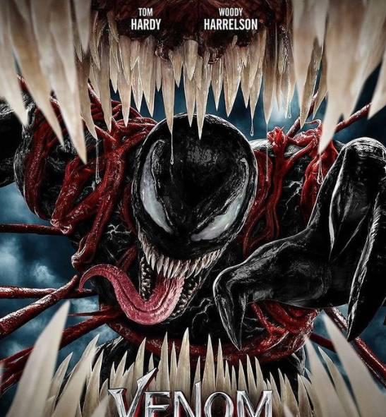 'Venom 2' Trailer: Watch Woody Harrelson's Carnage Battle Tom Hardy