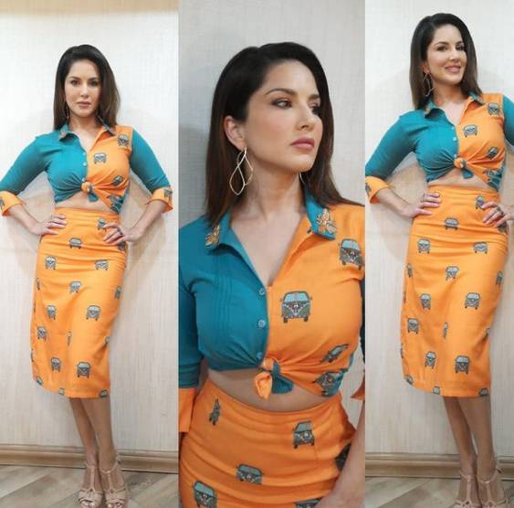 Happy Birthday Sunny Leone: Attention-grabbing Information About Birthday Girl Which You Never Knew
