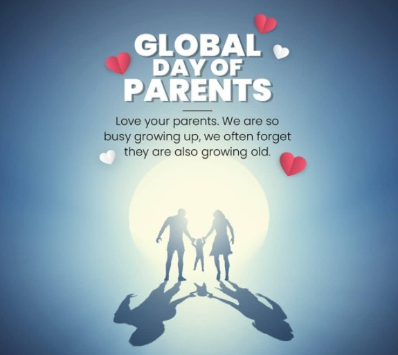 Global Day of Parents 2021