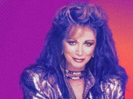 Lady Boss: The Jackie Collins Story' Review: She Did It Her Way