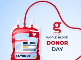 World Blood Donor Day: 5 advantages of donating blood you have to know about
