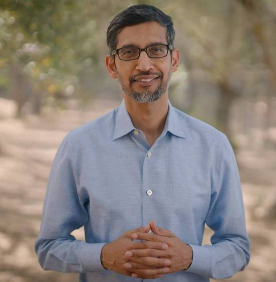 Sundar Pichai: some interesting facts about Google CEO you never heard before