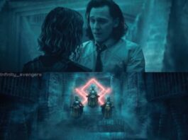 'Loki': Explore New Pictures From Episode 4