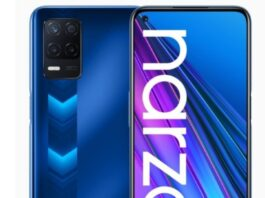 Realme Narzo 30, Narzo 30 5G launched in India ,here all details