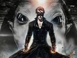Hrithik Roshan teases 'Krrish 4' as franchise completes 15 years