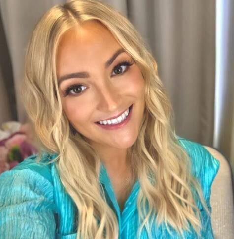 Jamie Lynn Spears breaks her silence to show support for sister Britney Spears