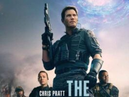 The Tomorrow War film review: The most important villain on this Chris Pratt film is its nonsensical script
