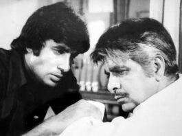 Dilip Kumar, actor extraordinaire, dies at 98
